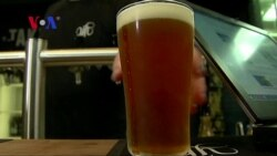 A growing craft beer industry in Australia