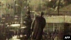 Shqipëri: 21 vjetori i rrëzimit të bustit të diktatorit Enver Hoxha në Tiranë