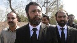 وکلای خانواده دو شهروند پاکستانی که توسط ریموند دیویس کشته شدند