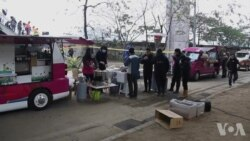 台湾民间机构和普通民众自发开展空难救助