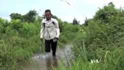 Cambodian Land Grabs Threaten Traditional Communities