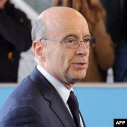 Francuski ministar inostranih poslova dolazi na sastanak šefova diplomatija EU u Luksemburgu