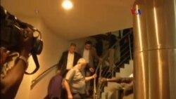 Ataque en hotel de Mali