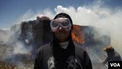 Bolivia ha destruido 3.824 laboratorios de producción de cocaína en los últimos 11 meses.
