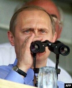 Rossiya harbiy qudratini oshirish uchun 730 milliard dollar ajratadi