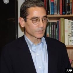 美国国际问题评论员章家敦(档案照片)