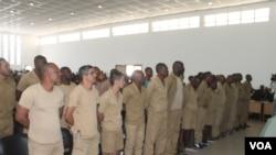 Antigo vice director da SIC na Huila codnenado a prisão - 1:57