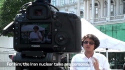 Nuclear Talks Personal for Iranian Journalists