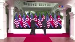 ԱՄՆ-ի ու Հյուսիսային Կորեայի միջեւ երկրորդ գագաթաժողովն ավելի կարեւոր է, քան նախորդը