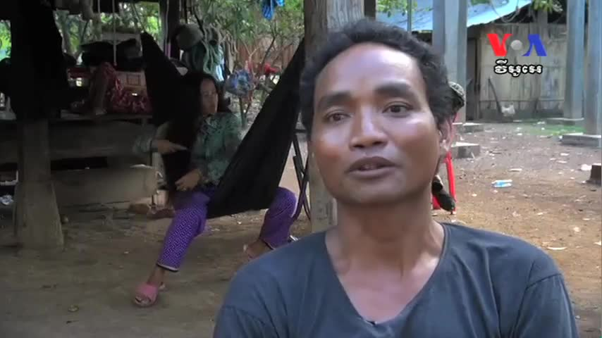 Indigenous Communities Say Authorities Collude With Loggers