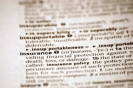 Life insurance is, in many ways, really death insurance. But a form of it, called viatical agreements, pay the living.