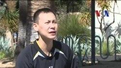 Tony Gunawan Jadi Pelatih Bulutangkis di AS - Liputan Feature VOA