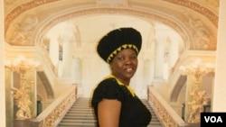 Sisa Sibanda Ncube.