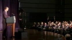 رییس جمهوری آمریکا طرح مبارزه با کسری بودجه را فاش می کند
