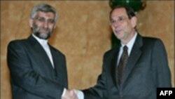 ایران و قدرت های جهانی به مذاکره در ژنو پایان دادند