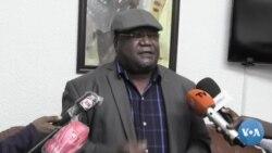 Líder da Renamo queixa-se da falta de pagamento de subsídios dos desmobilizados