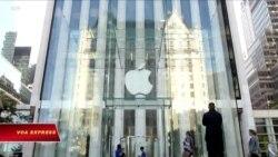 Nghi vấn Apple chuẩn bị sản xuất ở Việt Nam