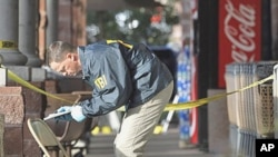 Tucson između šoka i tuge nakon ubilačkog napada u subotu