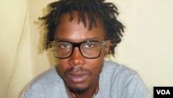 António Capalandanda, correspondente da Voz da América (VOA) em Benguela e no Huambo