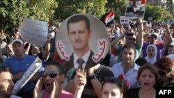 Россия против резолюции Совбеза ООН по Сирии