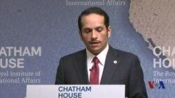 卡塔尔指责沙特和阿联酋主导对其禁运制裁