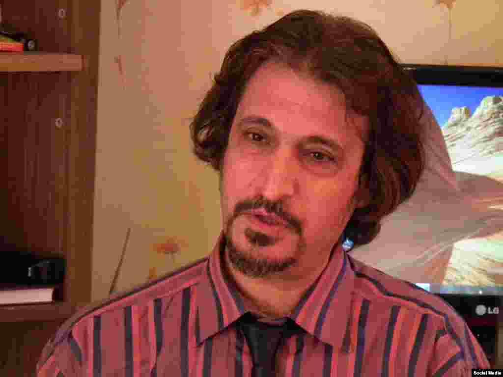 حشمت الله طبرزدی دبیر کل جبهه دموکراتیک ایران بار دیگر در ایران بازداشت شد. آقای طبرزدی به عدم آزادی سیاسی در ایران انتقاد داشت. او بعد از ۸۸ چندسال زندانی بود.
