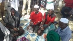 Jaarroleen Oromoon Raayyaa afaan,aadaa,eennummaa ufii barachaa guddifachuu fedhanii Oromoo baqattellee kaambii keessatti laaluutti jiran