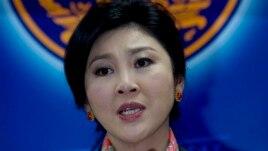 Zhduken politikanët tajlandezë