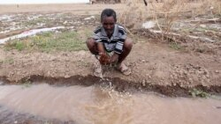 Boosting Ethiopia's Water Resources