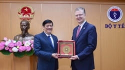 Điểm tin ngày 3/4/2021 - Việt Nam đề nghị Hoa Kỳ hỗ trợ vaccine COVID-19