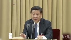 阿斯彭思想节:中国言论自由的未来