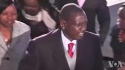 ICC yatupilia mbali ushahidi uliobatilishwa wa kesi ya Ruto na Sang