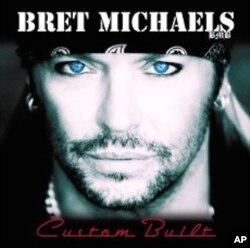 Bret Michaels' 'Custom Built' CD