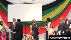 BURUNDI EAC Archives