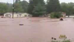 Ураган «Айрін» завдав шкоди США на суму 7 –13 мільярдів доларів