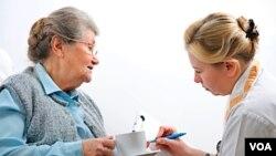 La relación entre el médico y el paciente es clave para el tratamiento de la diabetes, según Raúl Besio.