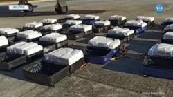 Brezilya'da Kokain Yakalanan Uçağın Türk Kaptanı Cezaevinde