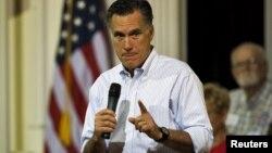 El mes anterior, Romney también logró recaudar la nada despreciable suma de casi $77 millones de dólares.