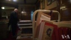 贾斯丁·习勒——毛时代物品收藏者