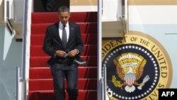 Barak Obama bazar ertəsi Avropa turnesinə başlayır