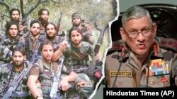 لوی درستیز هند گفته است که اینبار پاسخ نظامیان هندی شدیدتر از پیش خواهد بود