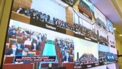 AQSh: Mirziyoyev demokratik lider bo'la oladimi?
