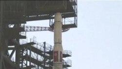国际社会对朝鲜发射火箭反应强烈