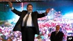 Məhəmməd Morsi