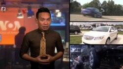 Penjualan Otomotif di AS Kembali Menguat
