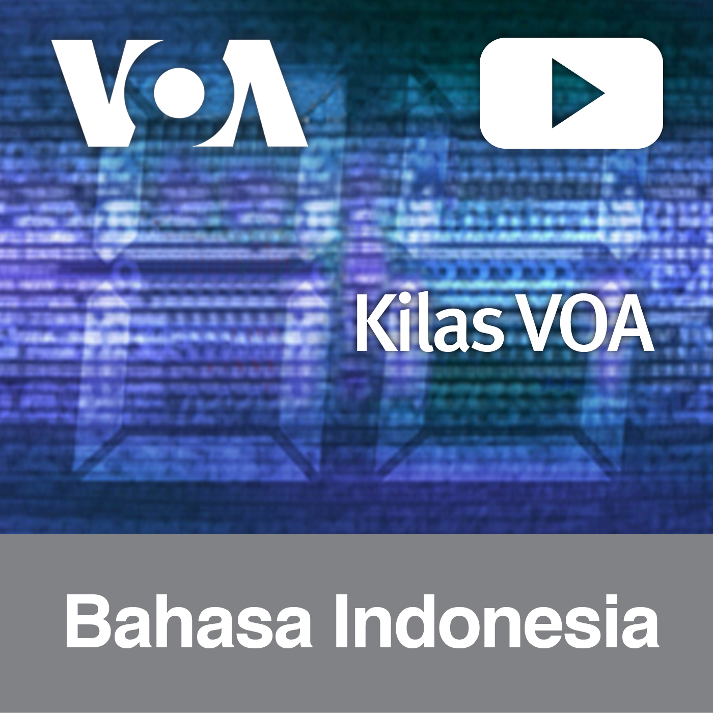 Kilas VOA - Voice of America | Bahasa Indonesia