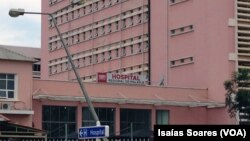 Hospital Regional de Malanje
