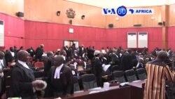 Manchetes Africanas 12 Setembro 2019: Tribunal confirma vitória eleitoral de Buhari