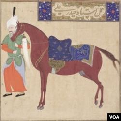 """Houston: Izložba """"Pokloni sultana-Umjetnost darovanja na islamskim dvorovima"""""""