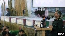 وزیر دفاع اسرائیل می گوید سپاه پاسداران شامل هسته های خاموش است.
